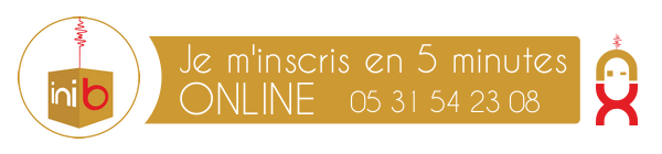 Inscription en ligne services inibox
